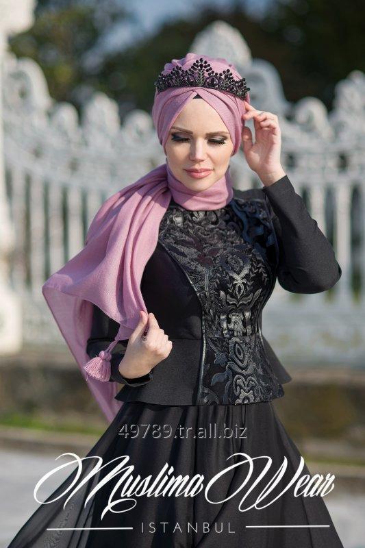 Satın al Muslima Wear Tesettür Sultan Bluz