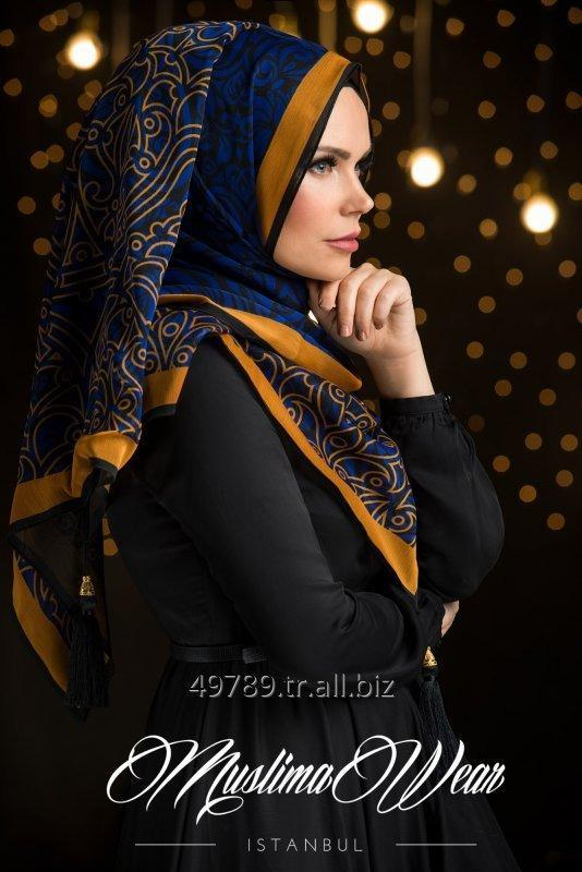 Satın al Muslima Wear Sultan Hijab Collection