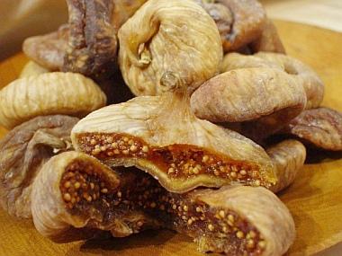 Satın al Dried figs
