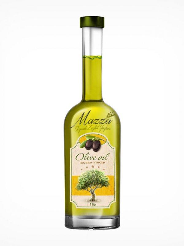 Satın al Virgin olive oil