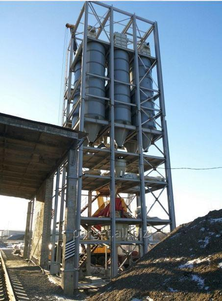 Gypsum Based Dry Mortar Production Plants