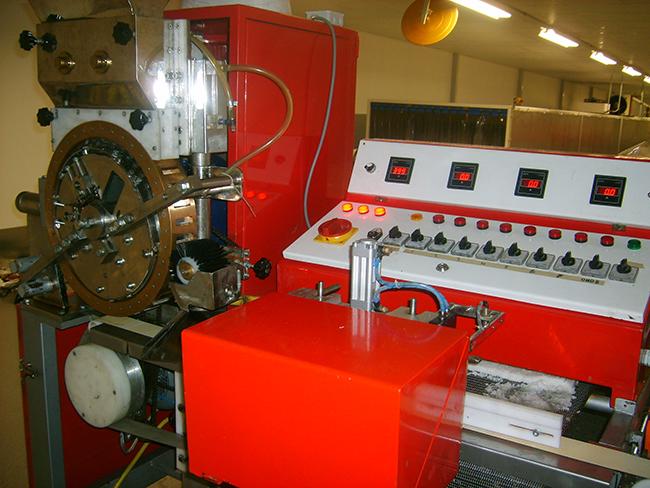 Satın al Производственная линия/полуавтомат Сахар-рафинад