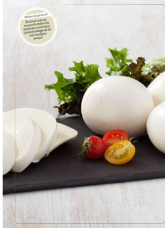 Satın al Mozzarella Balls