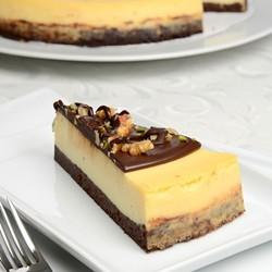 Satın al Brownie Cheesecake