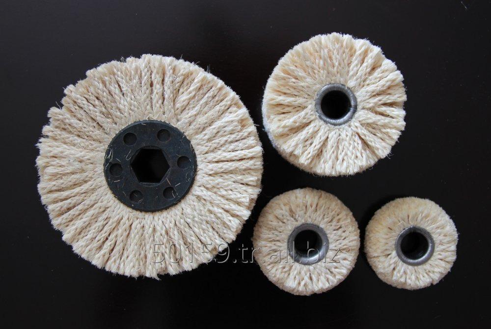 Satın al Круги полировальные из сизалевого корда