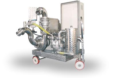 Satın al Olive Transfer Pumps