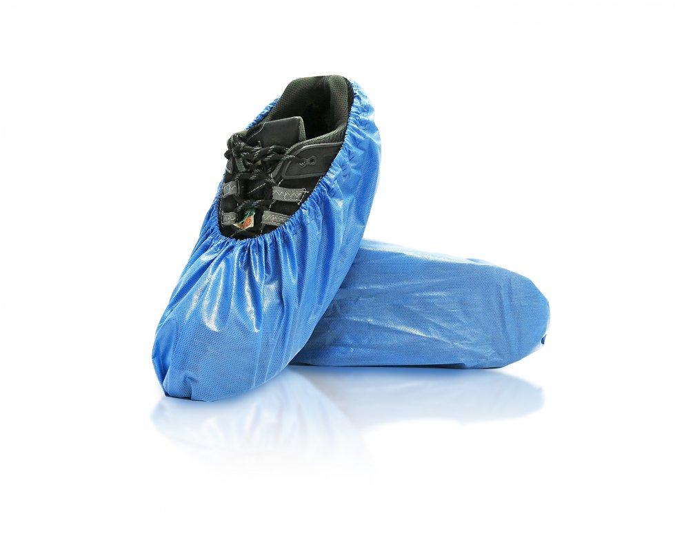 Satın al Disposable Overshoes