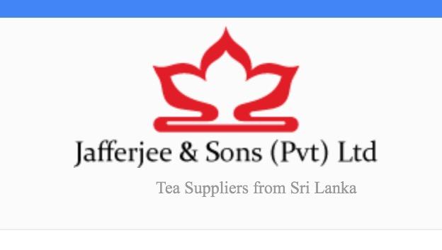 Satın al Jafferjee tea