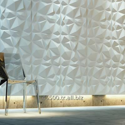 STAR 3D Wall Panel PDP016