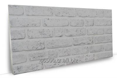 Pamukkale Tuğla Strafor Duvar Paneli - VSD115