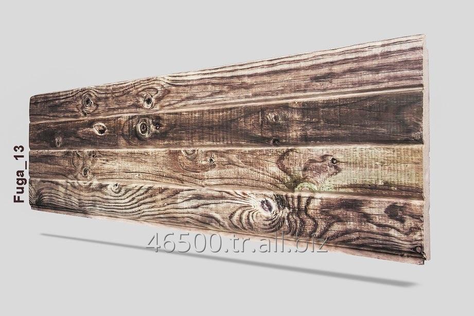 Satın al Dekoratif Mantolama Paneli - Fuga 13