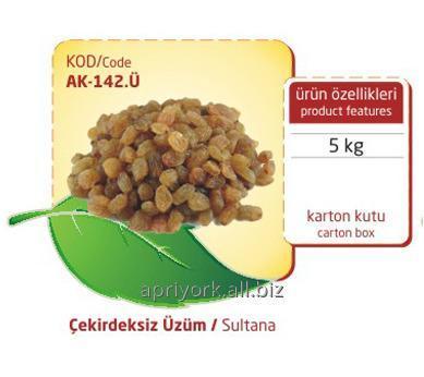 Satın al Kuru üzüm