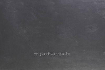 2 mm Natural Stone Wall Panel - 2V Stone Black