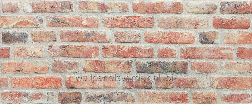Tuğla Duvar Paneli
