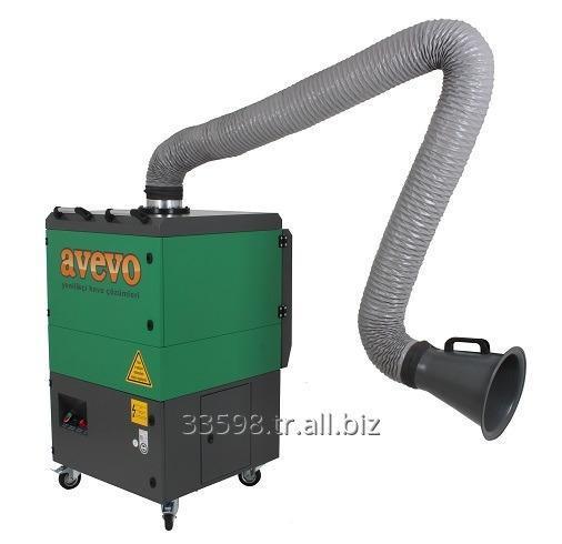 Satın al Avevo MSU 300 mobil kaynak dumanı emme ünitesi