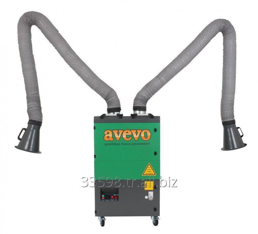 Satın al Avevo MSU 350 çift kollu duman emme ünitesi