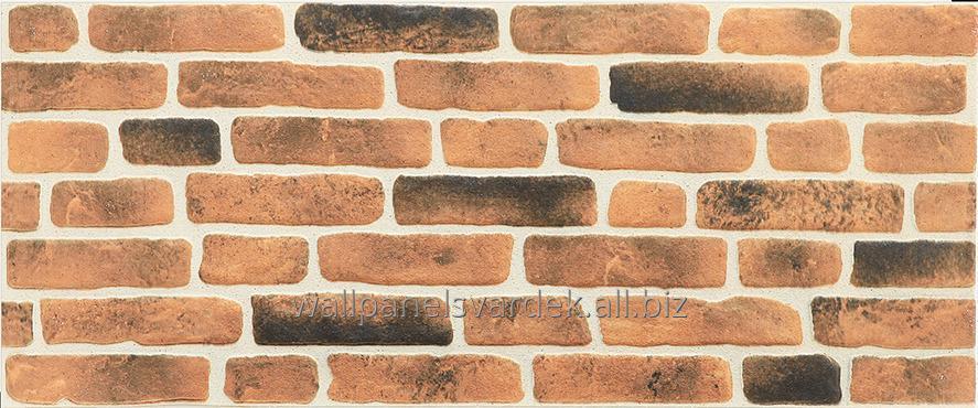 Satın al Tuğla Duvar Paneli - Isı Ses Yalıtımlı