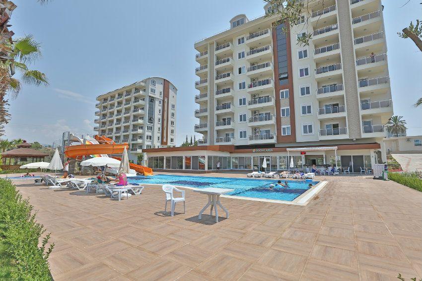 Satın al Апартаменты у Средземного моря - Клубный комплекс Орион Сити 6