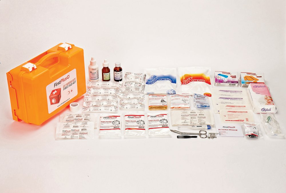 Satın al First Aid Kits Boat And Yacht