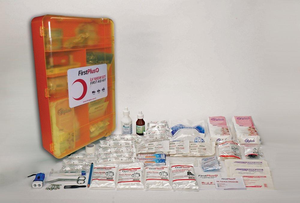 Satın al First Aid Kit Workplace