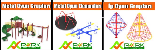 Satın al APARK Çocuk park ve spor aletleri ekipmanları.
