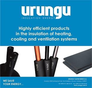 Satın al Elastomeric rubber foam insulation sheets and tubes