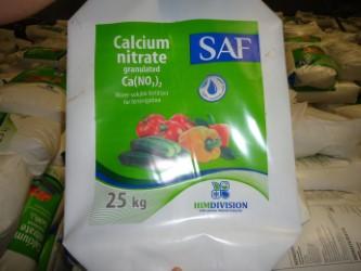 Satın al Kalsyum Nitrat