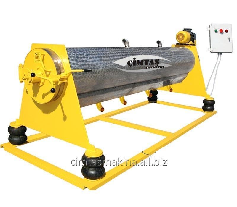 Satın al Carpet Spin and Rinsing Machine 410*50 - ковер извлечения машины