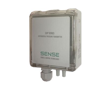 Satın al SDP 10.000 Fark Basınç Sensörü