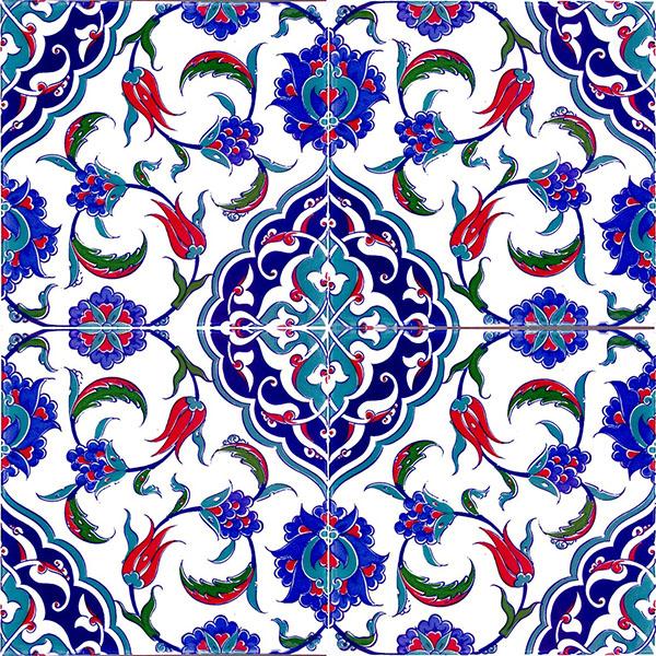 Satın al Cami seramik