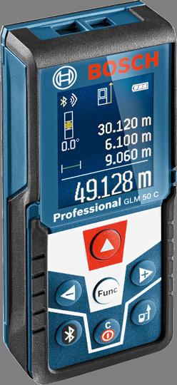 Satın al Bosch GLM 50 C