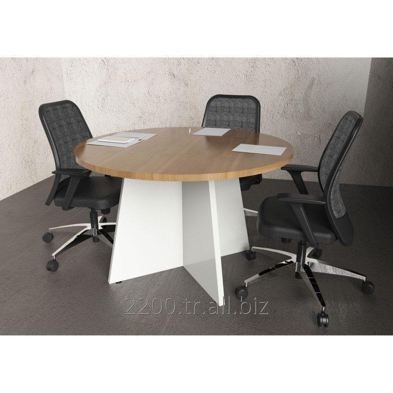 Satın al Vınn Toplantı Masası Yuvarlak