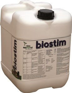 Satın al Biostim Liquid Organic Fertilizer