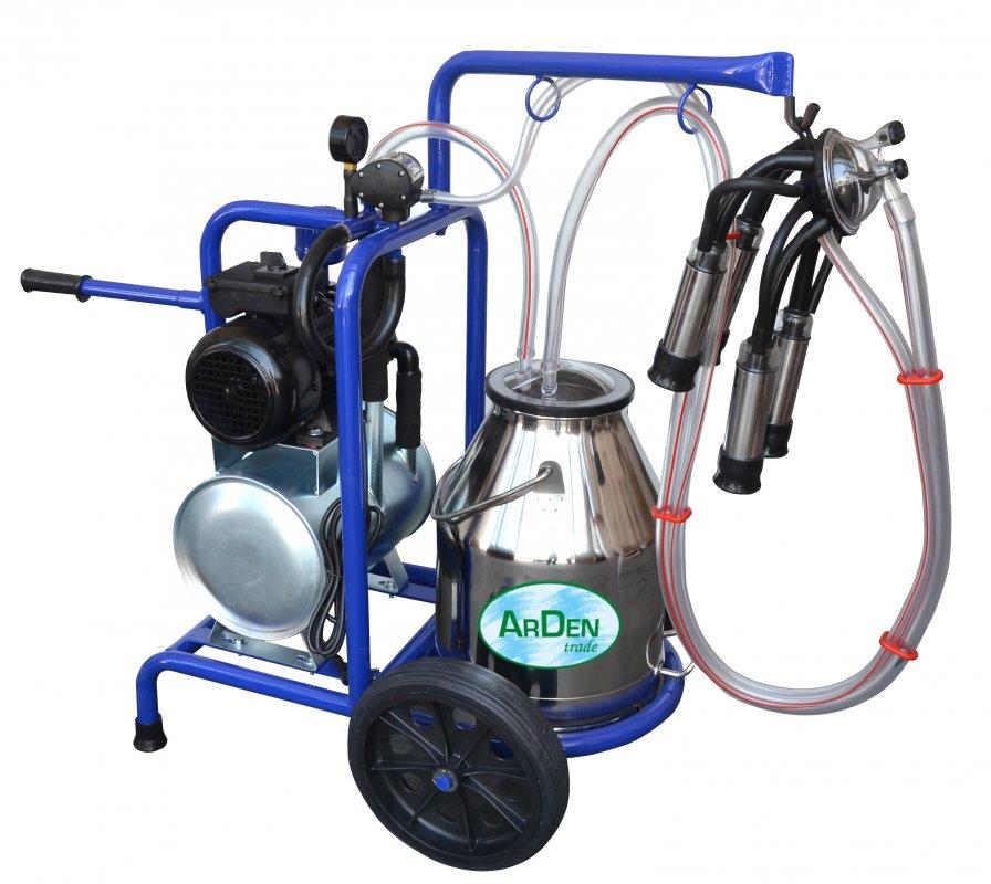 Satın al Milking Machine