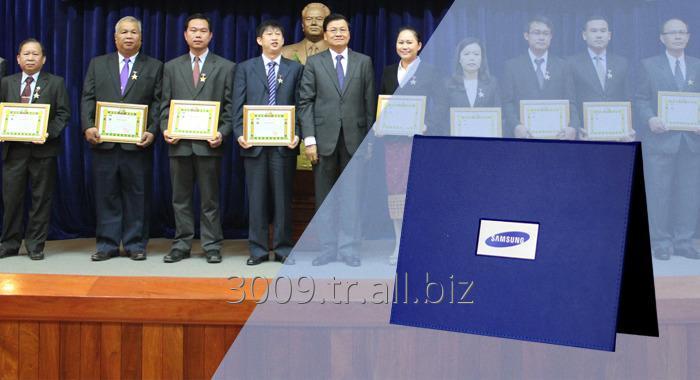 Satın al Diploma kabı sertifika kabı