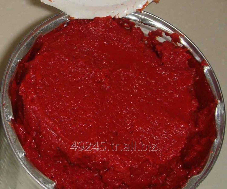 Satın al Canned Tomato Paste