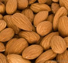 Satın al Raw Almond Nuts
