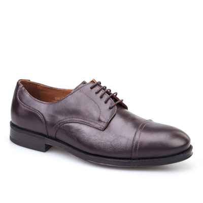 Satın al 100% Erkek Deri̇ Ayakkabisii