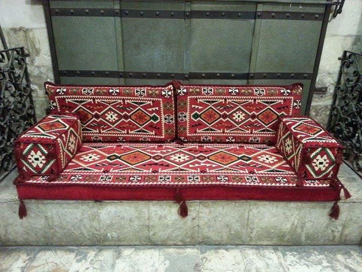 Satın al Phrygia Oriental Seating - Majlis