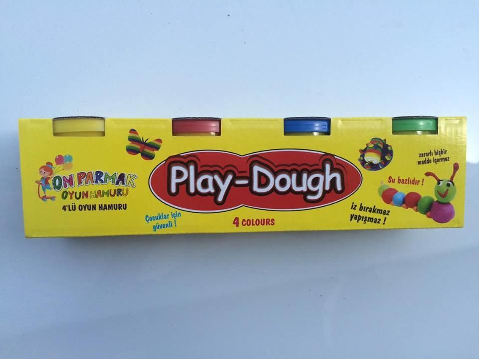 Satın al Oyun hamuru . play dough