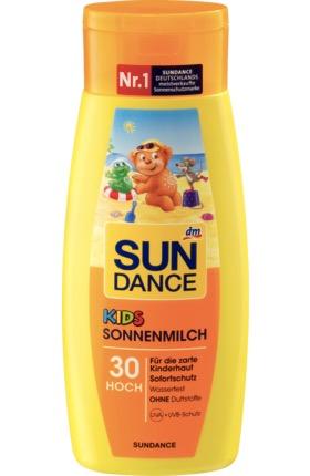 Satın al Sundance Çocuklar için Güneş Kremi