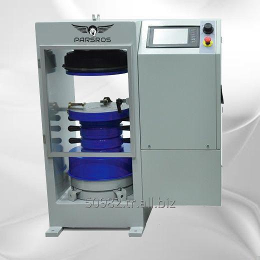 Satın al Concrete Compression Testing Machine