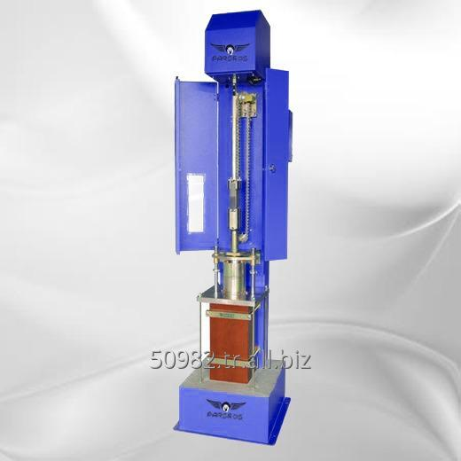 Satın al Automatic Marshall Impact Compactor