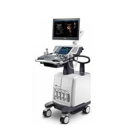 Satın al 4 Renkli Doppler Ultrasonografi Cihazı