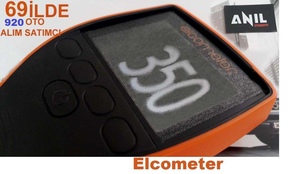 Satın al Elcometer boya kalınlık ölçer A-311CFBI