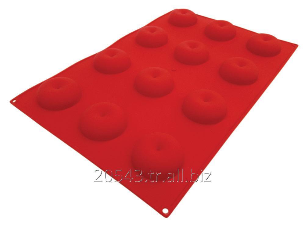 Satın al Elma silikon kalıp - silicone cake mould
