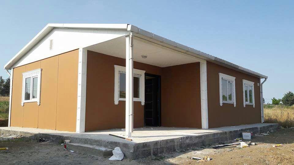 Satın al Prefabrik Kout, Şantiye ve Konteynerler