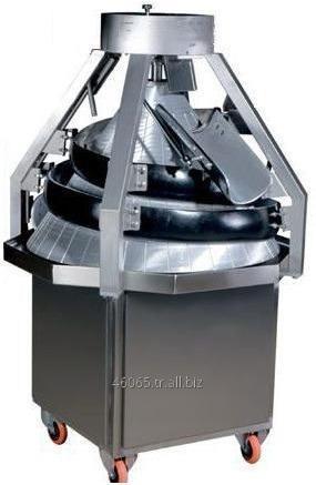Satın al Hamur Çevirme Makinaları