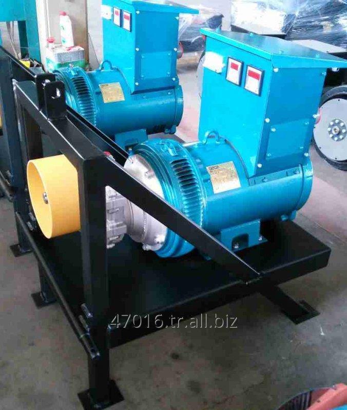 Satın al Driven Generators 20 KVA P.T.O.