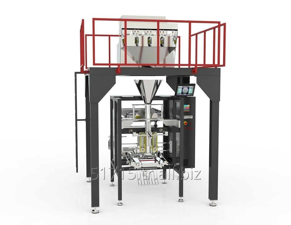 Buy BM-L SERIES Packaging Machine With Linear Weigher